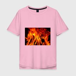 Огонь и дым