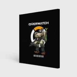 Overwatch, Bastion