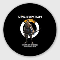 Overwatch, Hanzo