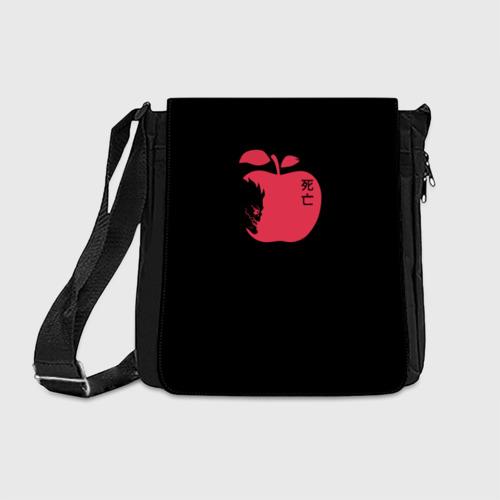 Сумка через плечо Death Note Apple Фото 01