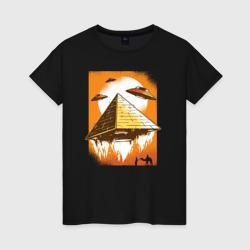 Пришельцы и Пирамида