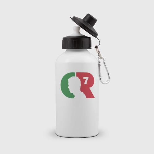 Бутылка спортивная Роналду