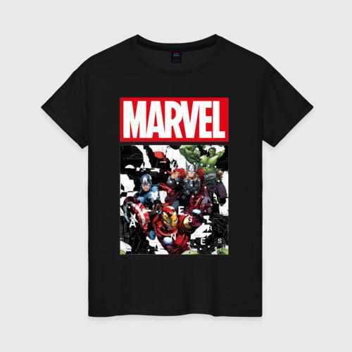 Avengers glitch