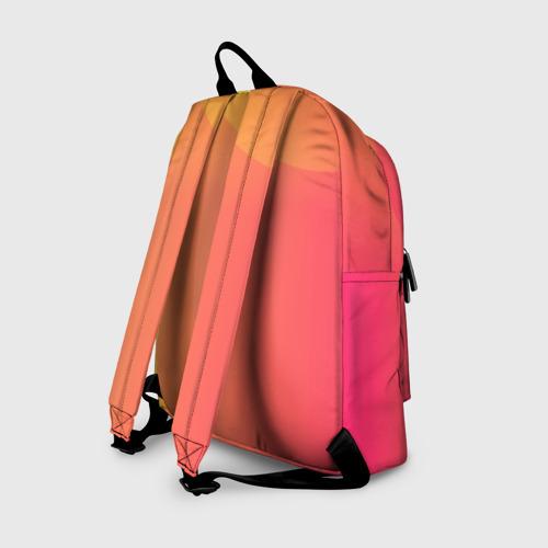 Рюкзак 3D Удивленная лиса Фото 01