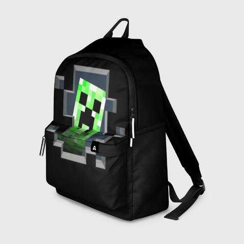 рюкзак майнкрафт #2