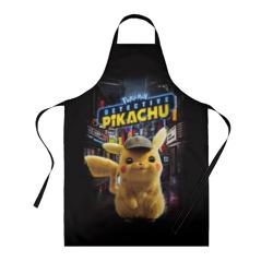 Pikachu Detective