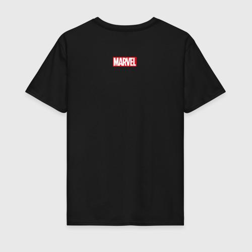 Мужская футболка хлопок  Фото 02, Тони Старк