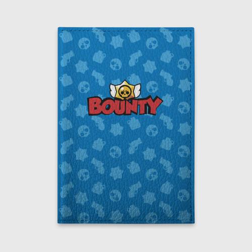 Обложка для автодокументов Bounty BS One фото