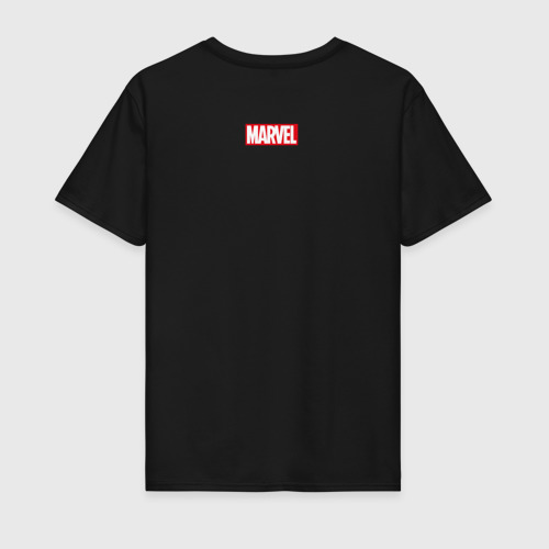 Мужская футболка хлопок  Фото 02, Iron Man