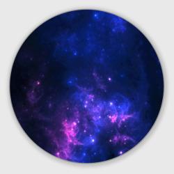 Неоновый космос