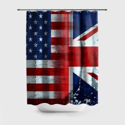 Англия&Америка