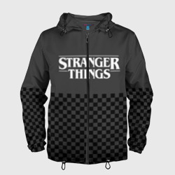 STRANGER THINGS Gray