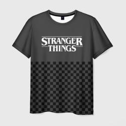 STRANGER THINGS Gray
