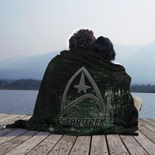Плед 3D  Фото 02, Star Trek