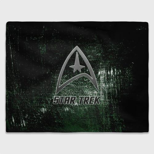Плед 3D  Фото 03, Star Trek