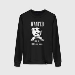 Wanted Nita