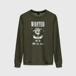 Wanted Poco