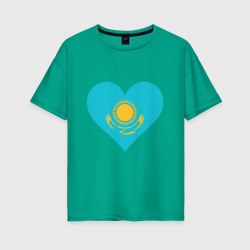 Сердце Казахстана