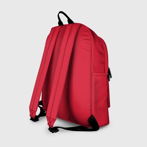 Рюкзак 3D MU home 19-20 Фото 01