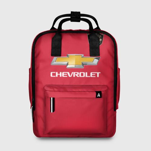 Женский рюкзак 3D MU home 19-20 Фото 01