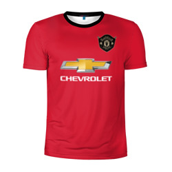 Rashford home 19-20