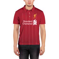 Liverpool home 19-20