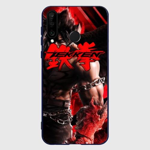Чехол для Honor 20S Tekken Фото 01