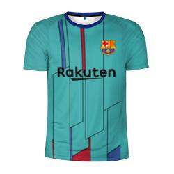 Barcelona away 19-20
