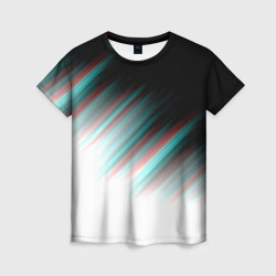 GLITCH STRIPES