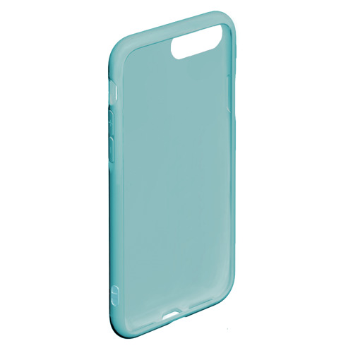 Чехол для iPhone 7Plus/8 Plus матовый MARSHMELLO GLITCH Фото 01