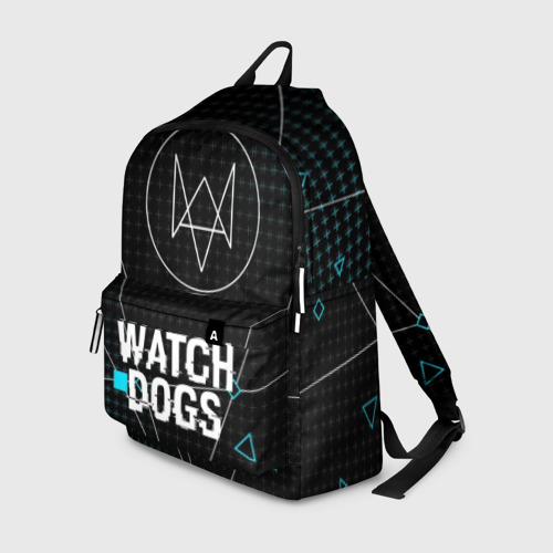 РЮКЗАК WATCH DOGS