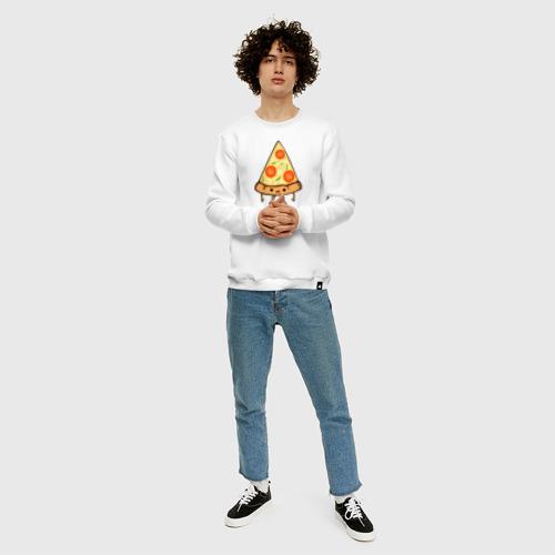 Мужской свитшот хлопок I Hate Pineapple Фото 01