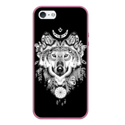Ацтекский волк