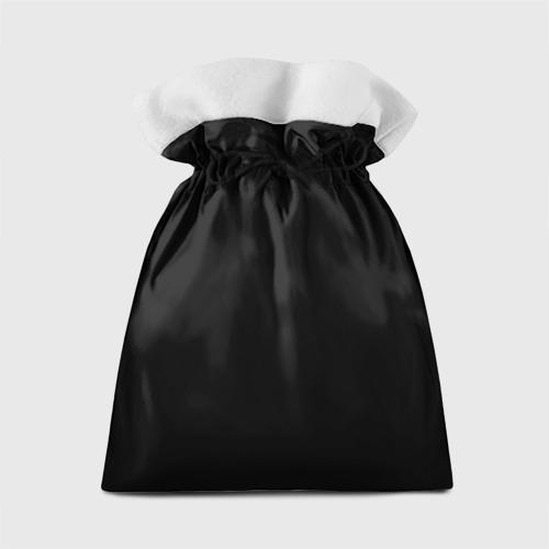 Подарочный 3D мешок неон Фото 01