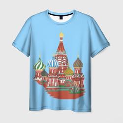 Храм Василия Блаженного 1