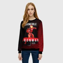 Invincible IronMan