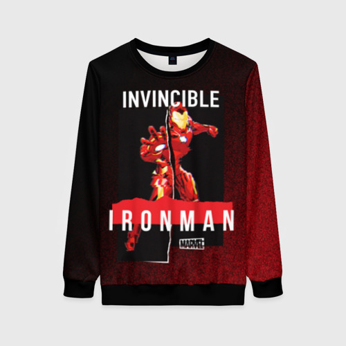 Invincible IronMan