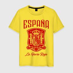 Сборная Испани