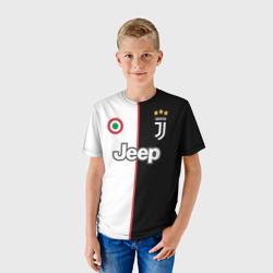 Juventus Dybala home 19-20