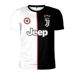 Ronaldo Juventus Home 19/20
