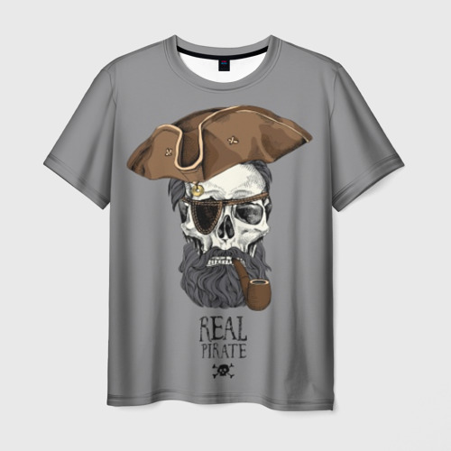 Real pirate