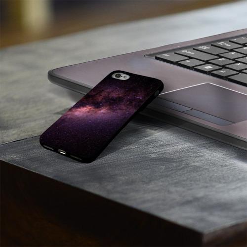 Чехол для Apple iPhone 8 силиконовый глянцевый Cosmos Фото 01
