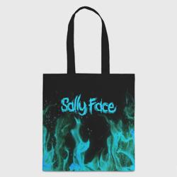 SALLY FACE FIRE