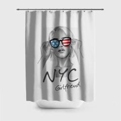 NYC girlfriend