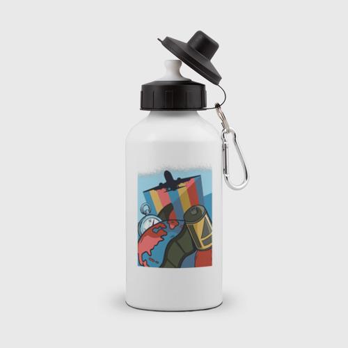 Бутылка спортивная Туризм