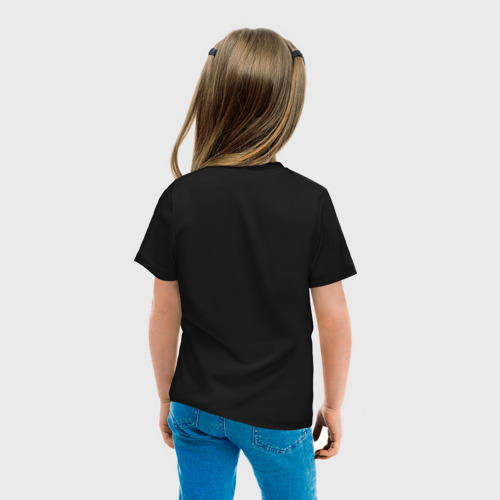 Детская футболка хлопок Банановая мафия Фото 01