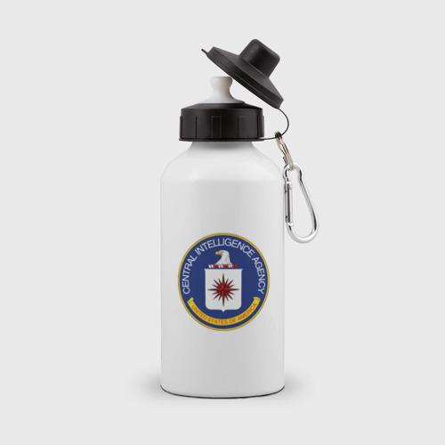Бутылка спортивная CIA