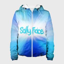 Sally Face.