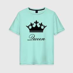 Королева (Парная)