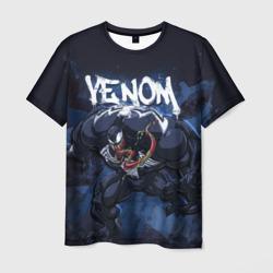 Venom comics